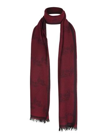 vivienne_westwood_orb_design_wool_scarf_-_red_1