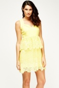 crochet-trim-peplum-dress-yellow-56729-7