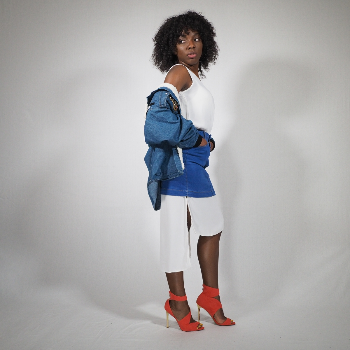 Styling Bomber Jackets For Summer