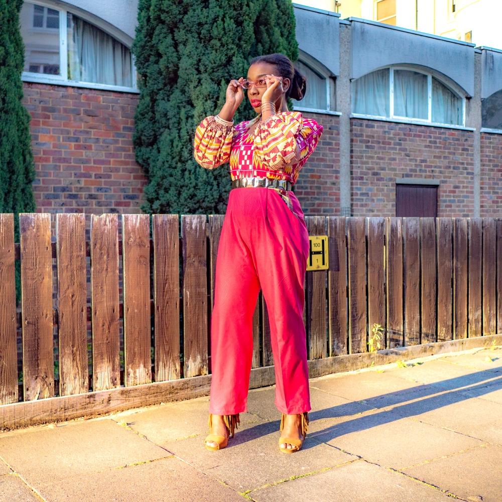 P1410586 - pink jumpsuit